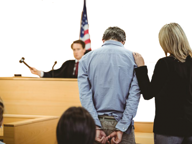 defense-in-criminal-court