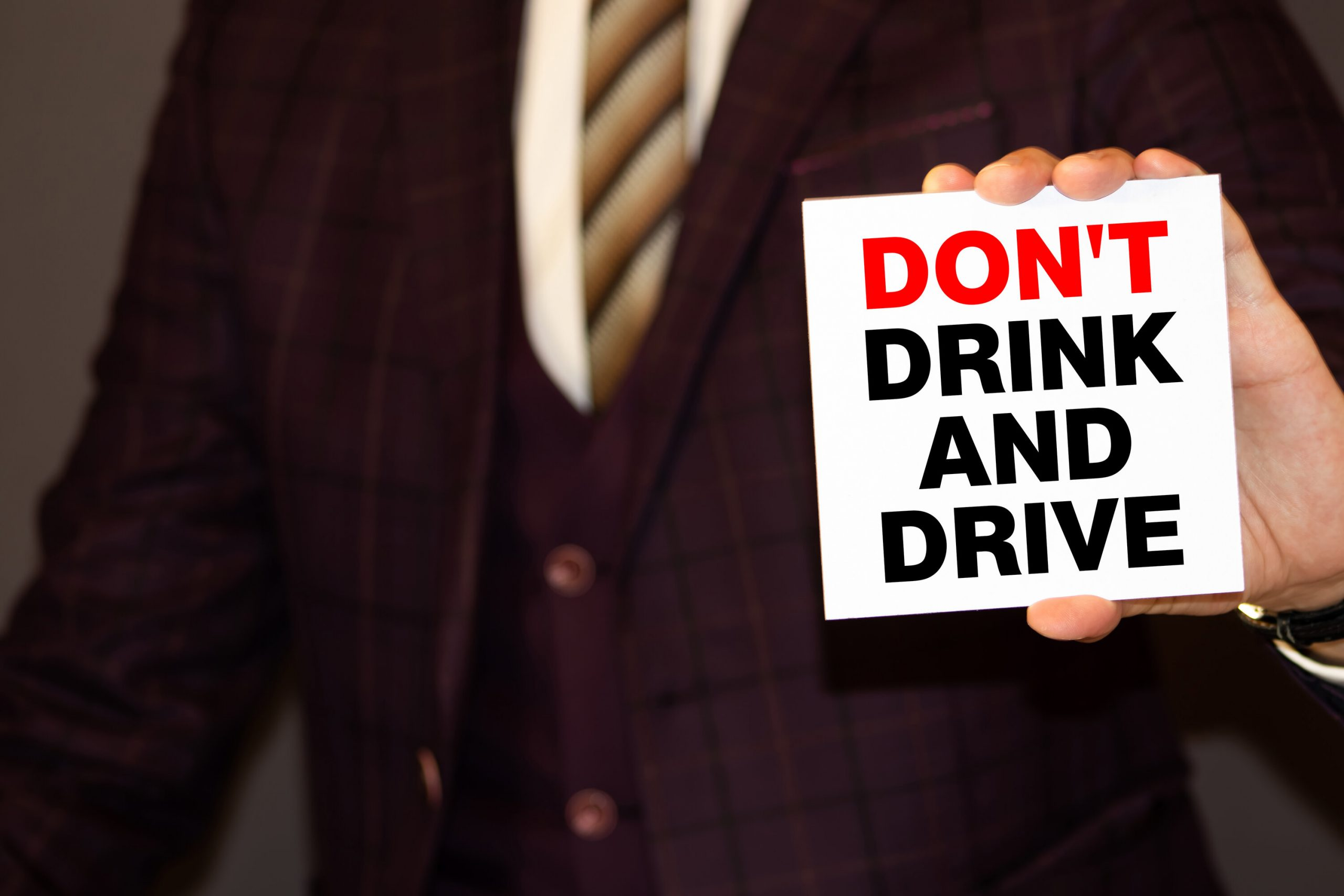 Aggravated DUI § 28-1383 - Don't Drink and Drive